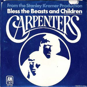 Bless the Beasts and Children Album