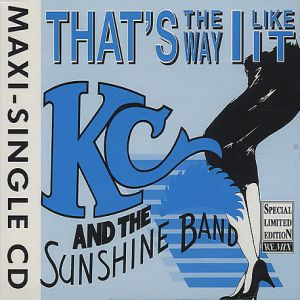 That's the Way (I Like It) Album