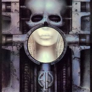Brain Salad Surgery Album