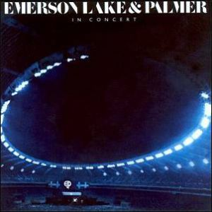 Emerson, Lake and Palmer in Concert Album