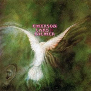 Emerson Lake & Palmer Album