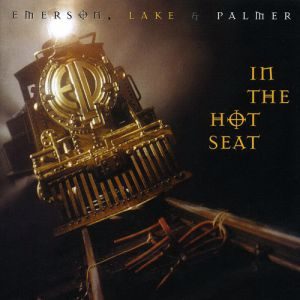 In the Hot Seat Album
