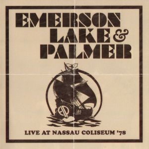 Live at Nassau Coliseum '78 Album