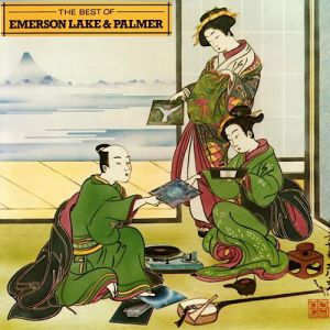 The Best of Emerson, Lake & Palmer Album