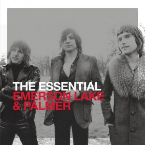 The Essential Emerson, Lake & Palmer Album
