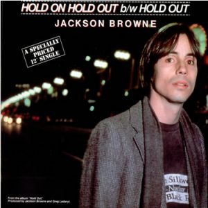 Hold On Hold Out Album