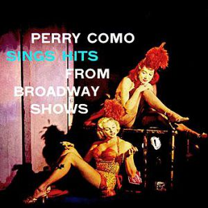 Perry Como Sings Hits from Broadway Shows Album