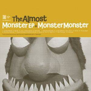Monster Album