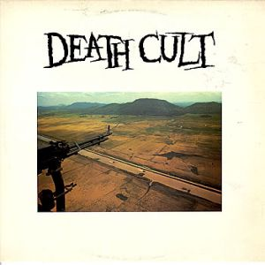 Death Cult Album