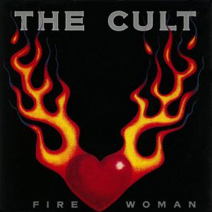 Fire Woman Album