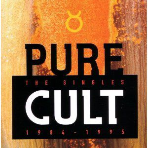 Pure Cult: The Singles 1984–1995 Album