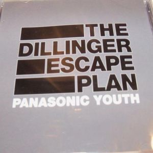 Panasonic Youth Album