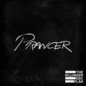 Prancer Album