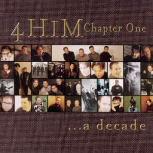 Chapter One... A Decade Album