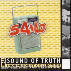 Sound of Truth: The Independent Collection Album