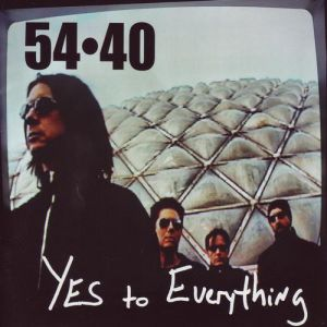 Yes to Everything Album