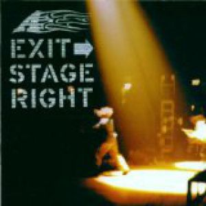 Exit Stage Right Album