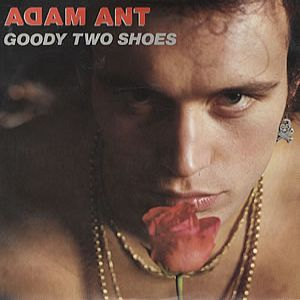 Goody Two Shoes Album