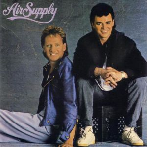 Air Supply Album