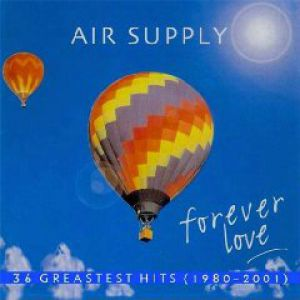 Forever Love: 36 Greatest Hits Album