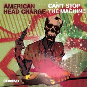 Can't Stop the Machine Album