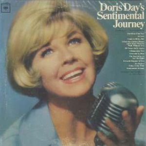 Doris Day's Sentimental Journey Album