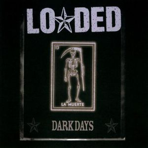 Dark Days Album
