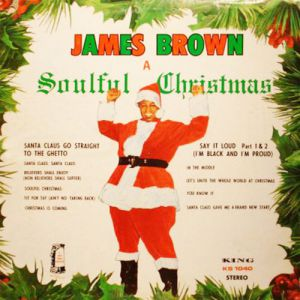 A Soulful Christmas Album