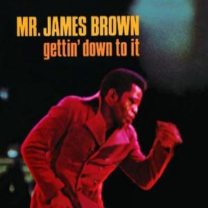 Gettin' Down to It Album
