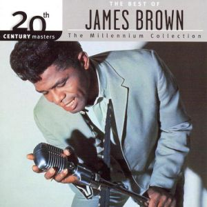 The Best of James Brown Album