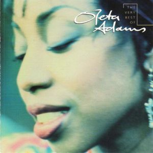 The Very Best Of Oleta Adams Album