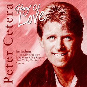 Glory of Love Album