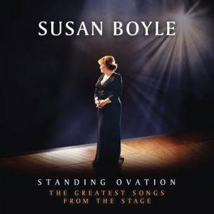 Standing Ovation: The Greatest Songs from the Stage Album