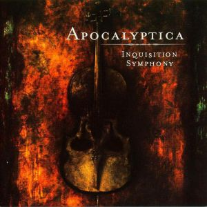Inquisition Symphony Album