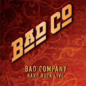 Hard Rock Live Album