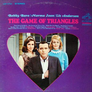 The Game of Triangles Album