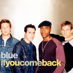 If You Come Back Album
