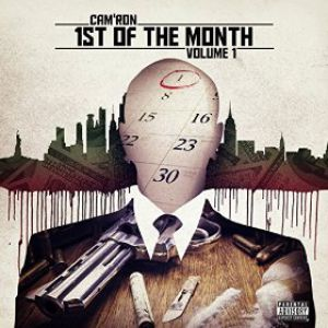 1st of the Month Vol. 1 Album
