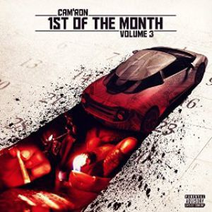1st of the Month Vol. 3 Album
