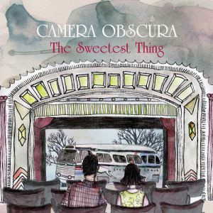 The Sweetest Thing Album
