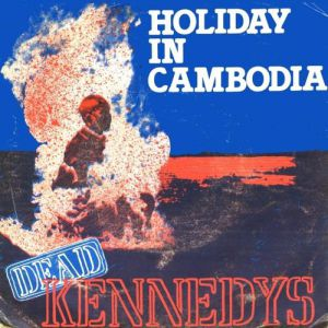 Holiday in Cambodia Album