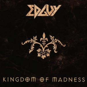 Kingdom of Madness Album