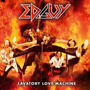 Lavatory Love Machine Album