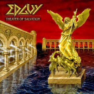 Theater of Salvation Album
