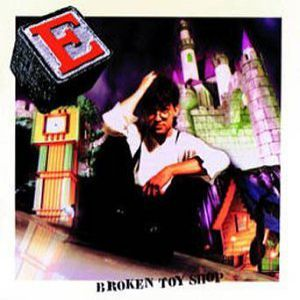 Broken Toy Shop Album
