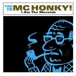 I Am the Messiah Album