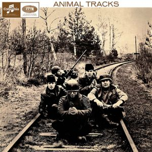 Animal Tracks Album