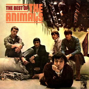 The Best of The Animals Album