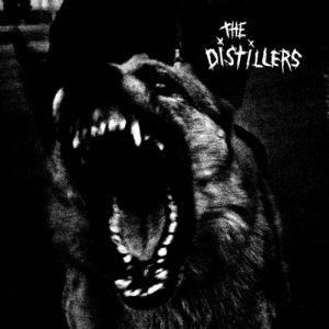The Distillers Album