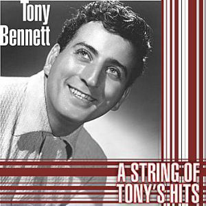 A String of Tony's Hits Album